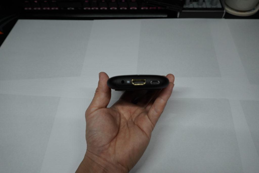 HDMI  IN AUDIO IN USB TYPE-C