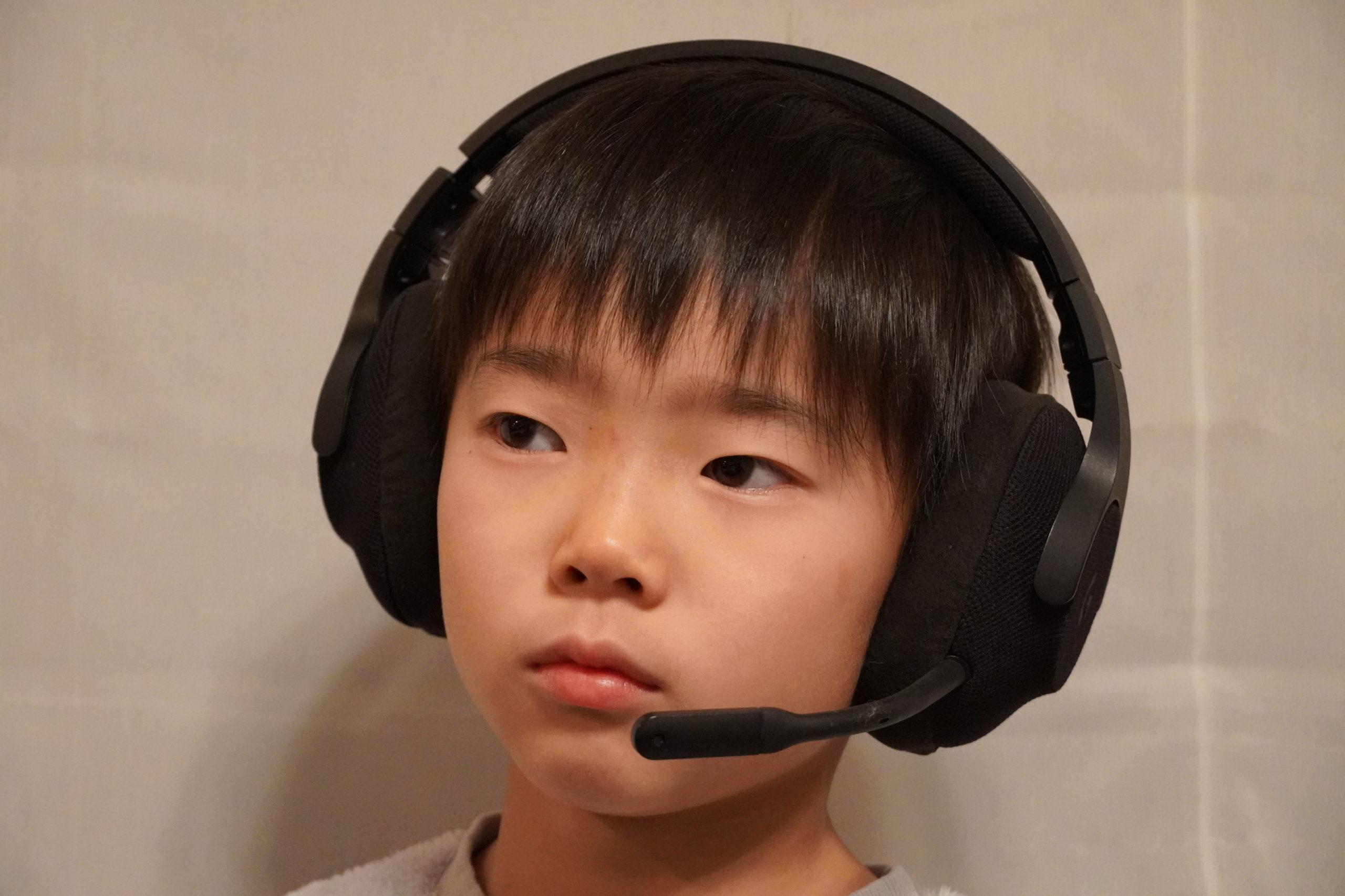 【ゲーミングヘッドセット ロジクール G433 レビュー】すべてが平均点以上!?初めてのゲーミングヘッドセットにおすすめ!!