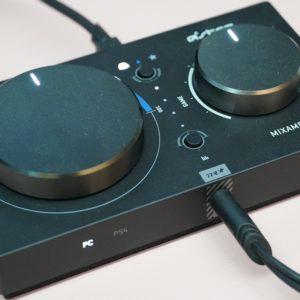 【astro MIXAMP PRO TR】USBオーディオインターフェース レビュー