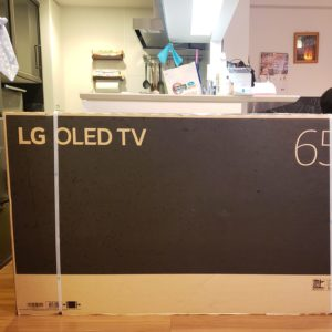 【4Kテレビ】4K有機ELテレビ(OLED65B8PJA) 【レビュー】