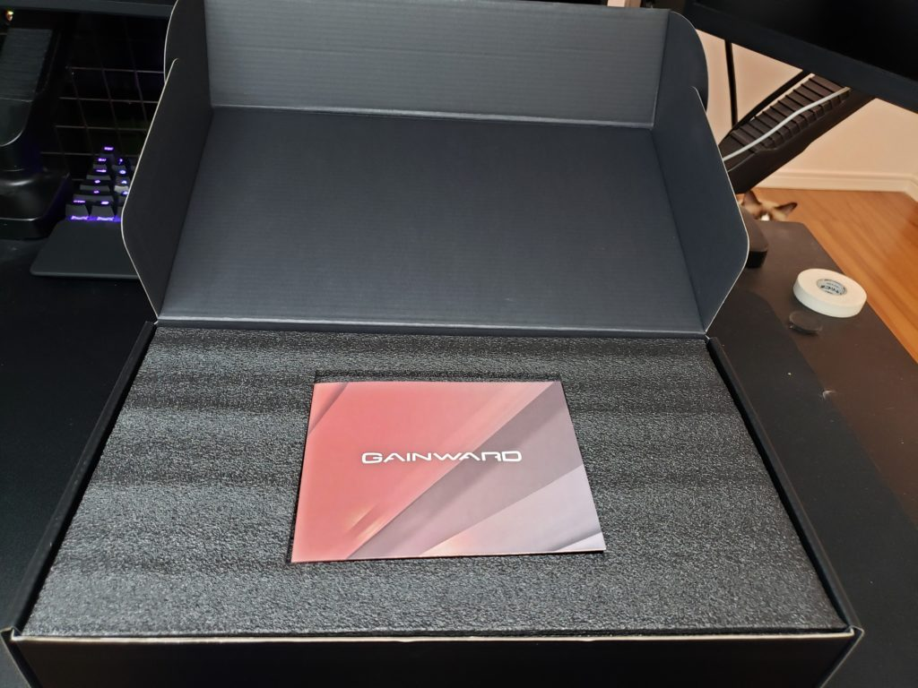 RTX3080 GAINWARD OPEN