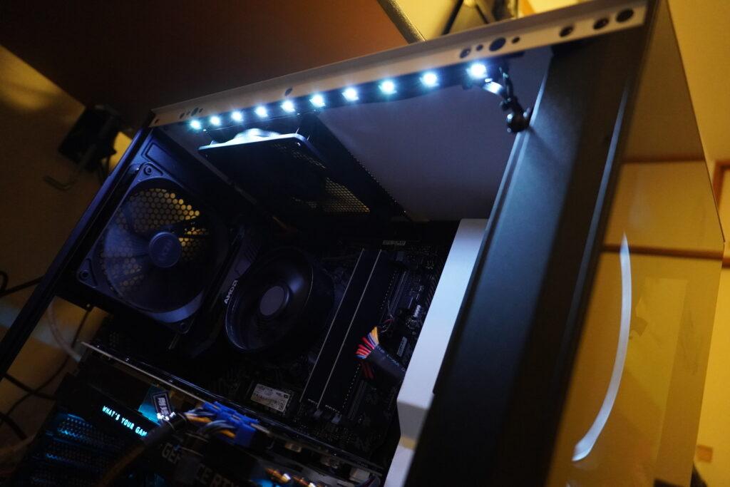 TAPE LED